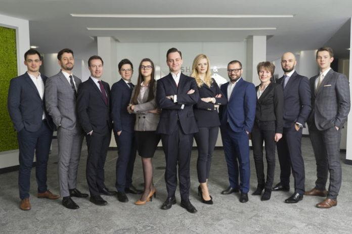 Cushman & Wakefield z największym udziałem w rynku w Polsce
