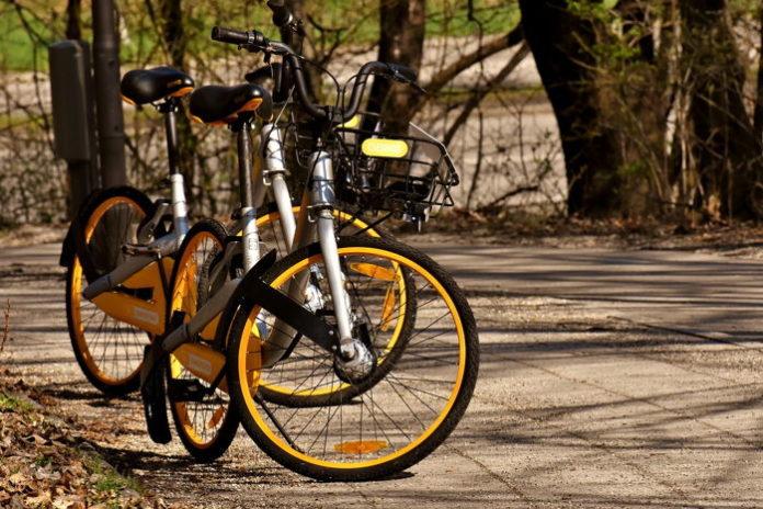 PZU ubezpiecza rowery i opony kupione na Allegro